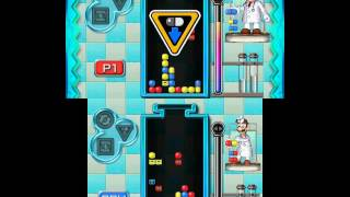 Dr. Mario: Miracle Cure 영상
