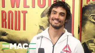 Kron Gracie Responds to Conor McGregor, Talks Gracie Name and Pressure