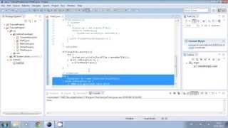 Programmieren Lernen für Anfänger - 15 - File IO Dateien lesen und schreiben - Java Tutorial