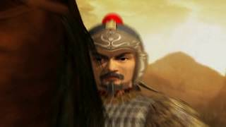 ROMANCE OF THE THREE KINGDOMS VII - [ROTK7 #1]