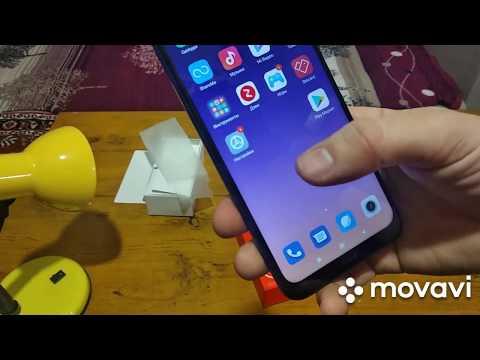 Redmi Note 8T.  Смартфон для съемки видео для Ютуба в 2020 г.