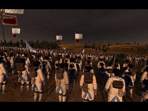 Empire Total War Gameplay French Chronicle 4