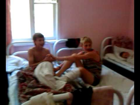 Лагерь им.Павлика Морозова 2011