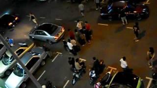 Gangster Street Fighting