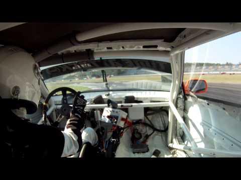 Honda CRX K24 Engine 315HP
