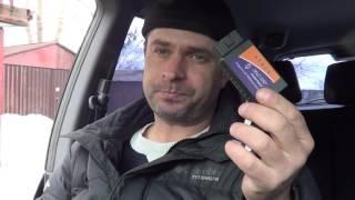 ELM 327 Сканер ЭБУ авто