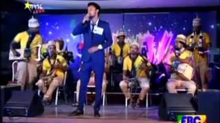 Dawit Tsige - Best Balageru Idol Audition  ምርጥ የባላገሩ አይዶል ተወዳዳሪ