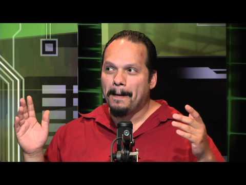 The Grid: Episode 67 -- A Smorgasbord of Topics