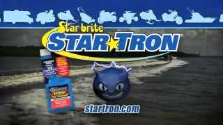 Star Tron Enzyme Fuel Treatment- Enzo Marine Commercial