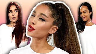 Download We Dress Like Ariana Grande for Under $100! - Celeb Twinning Challenge Mp3 and Videos