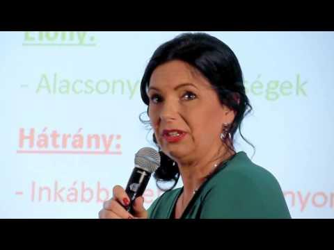VI. Országos Nagykereskedelmi Konferencia - Korcyl Kinga - BusinessDrive ... 42.