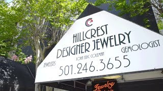 Hillcrest Designer Jewelry: What We're All About