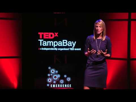 The Constitution: It's Personal | Tara Hechlik Newsom | TEDxTampaBay