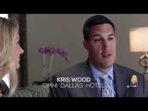 Ask A Concierge - Behind the Desk:Travel Tips with Kris Wood