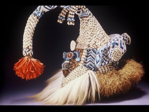 African Art: The Congo
