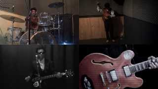 The Beatles - Dizzy Miss Lizzy - Tribute