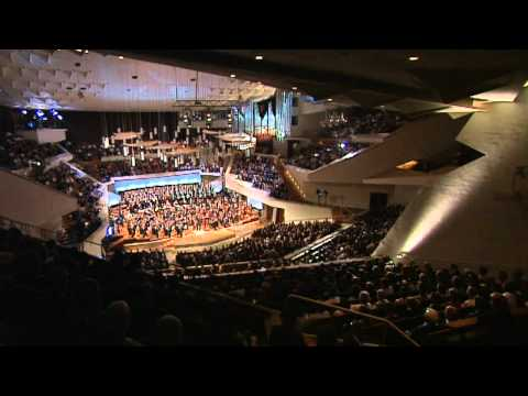 Beethoven: Symphony No. 9 / Abbado · Berliner Philharmoniker
