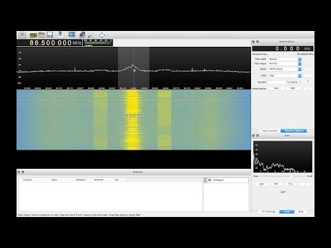 Downloading GQRX - YouTube