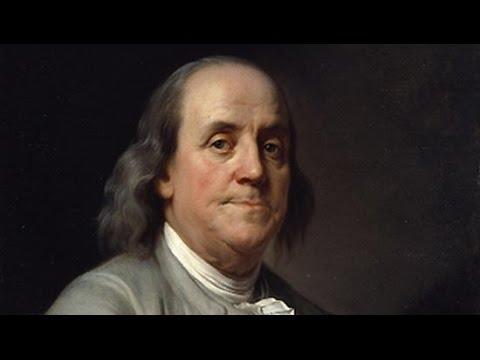 Frases de Benjamin Franklin - Sus frases célebres,Motivadoras, Famosas