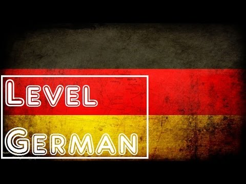 Motivation (Deutsch) - Level German
