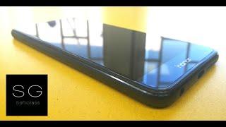 Полиуретановые Пленки SoftGlass для Samsung Note 8 (Круче чем Любое Другое Стекло). Защитные Пленки и Стекла