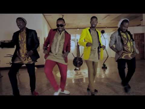 You Make It Easy (Naturally) - Ma Africa Ft. Chef 187 (Official Video HD) | Zambian Music 2014