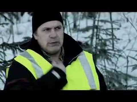 Finland - Land of depressing songs