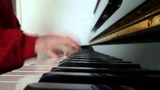 Gershwin - Sweet and Low-Down - Piano solo