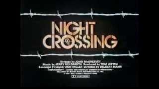 Night Crossing (1982)      strange vs professor x ツVIPツ