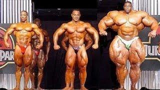 Нужны ли большие мышцы?  Атлетизм (№ 6)(http://vk.com/id138709288 - страничка Александра Алексеевича ВКонтакте. У нас Вы можете заказать индивидуальную програ..., 2014-04-13T17:43:31.000Z)