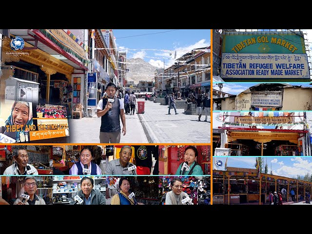 Tibet and the Himalayas: Tibetan traders of Leh, Ladakh
