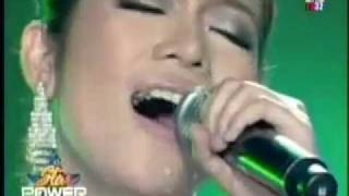 Angeline Quinto - Patuloy Ang Pangarap