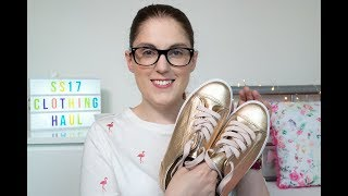 SS17 Clothing Haul - Primark, John Lewis, Oasis, Miss KG and New Look
