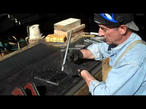 How-to Make Newel Post Base Plates by Mitchell Dillman
