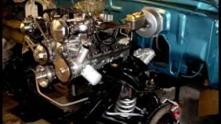 Ford Galaxie - Essen Hot Rods