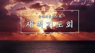 [2021.06.18] 새벽기도회 ㅣ 잠 25:15-28 ㅣ 이성헌 목사