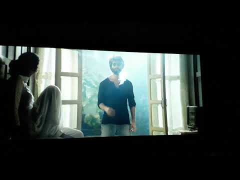 Shahid Kapoor entry scene in Kabir Singh theatre goes mad #KabirSingh #ShahidKapoor #KiaraAdvani Mp3