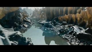 Стартрек: Бесконечность (2016) - русский трейлер