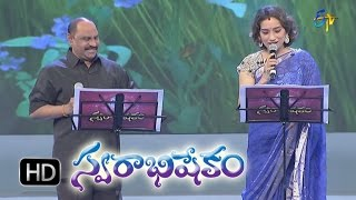 Ee Mounam Ee Bidiyam Song - Kalpana,Siva Prasad Performance in ETV Swarabhishekam - 8th Nov 2015