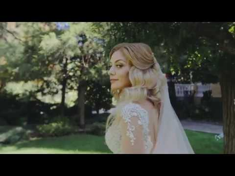 SDE, монтаж клипа в день свадьбы, видеоролик вконце дня, видеооператор Одесса