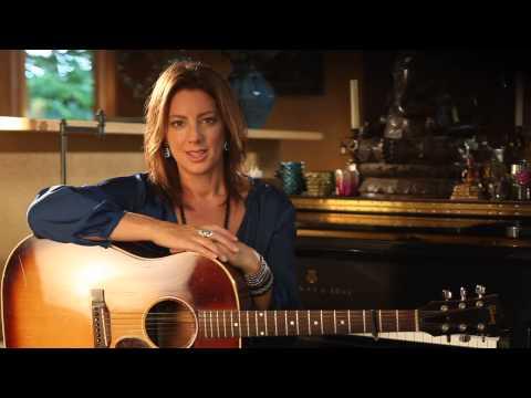 Sarah McLachlan's Lyric Lounge