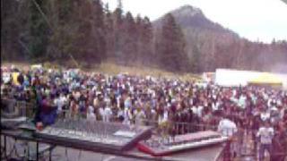 Jey & eX Live @ Saucy Trance Feb 2009
