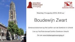 Baixar UKV Zomeravondconcert: Boudewijn Zwart - Mozart on Bells