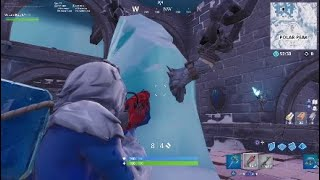 """""""FIRE KING'S ARM""""The Dungeon Fortnite Battle Royale"""
