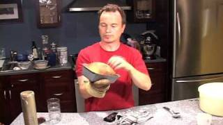 How To Make Sourdough Bread At Home.