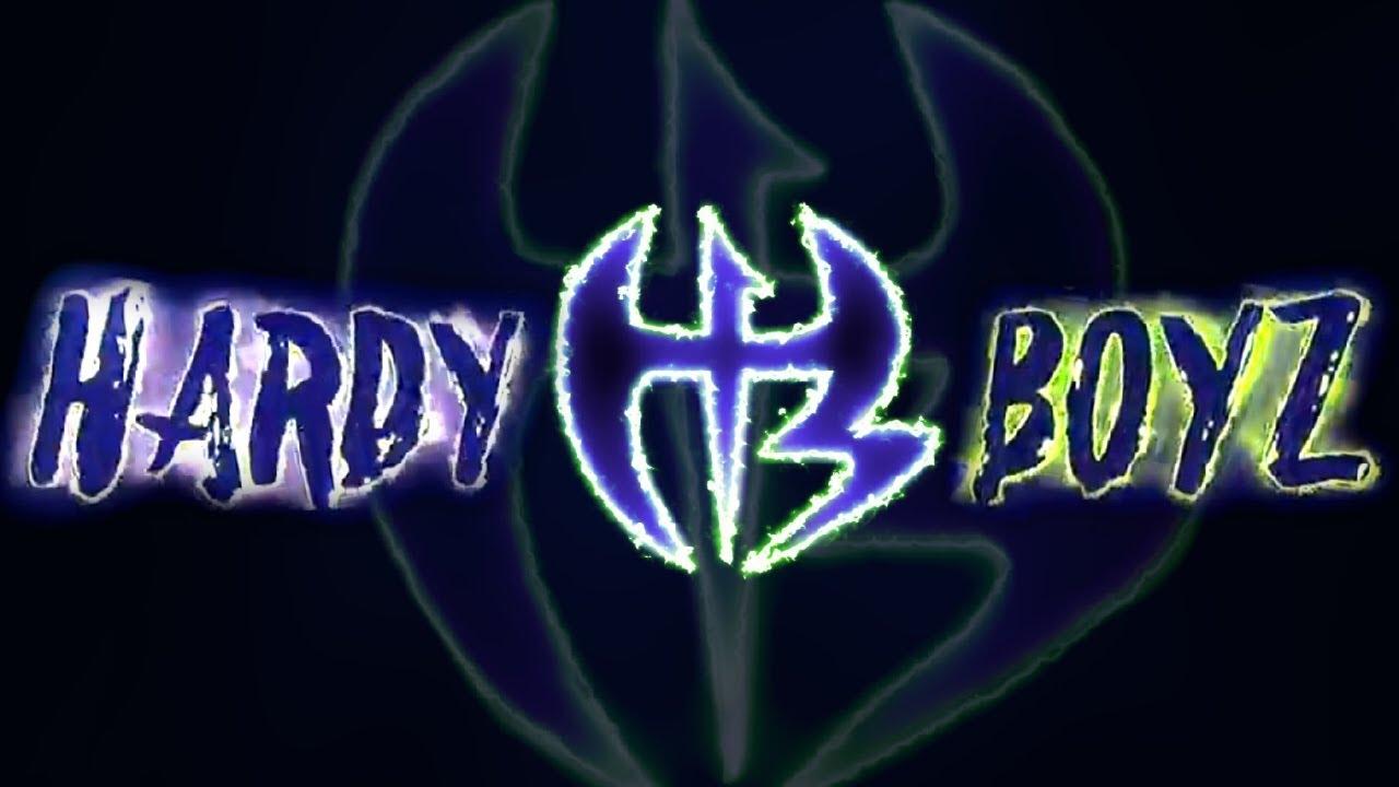 Wwe Hardy Boyz Theme In Minecraft Youtube