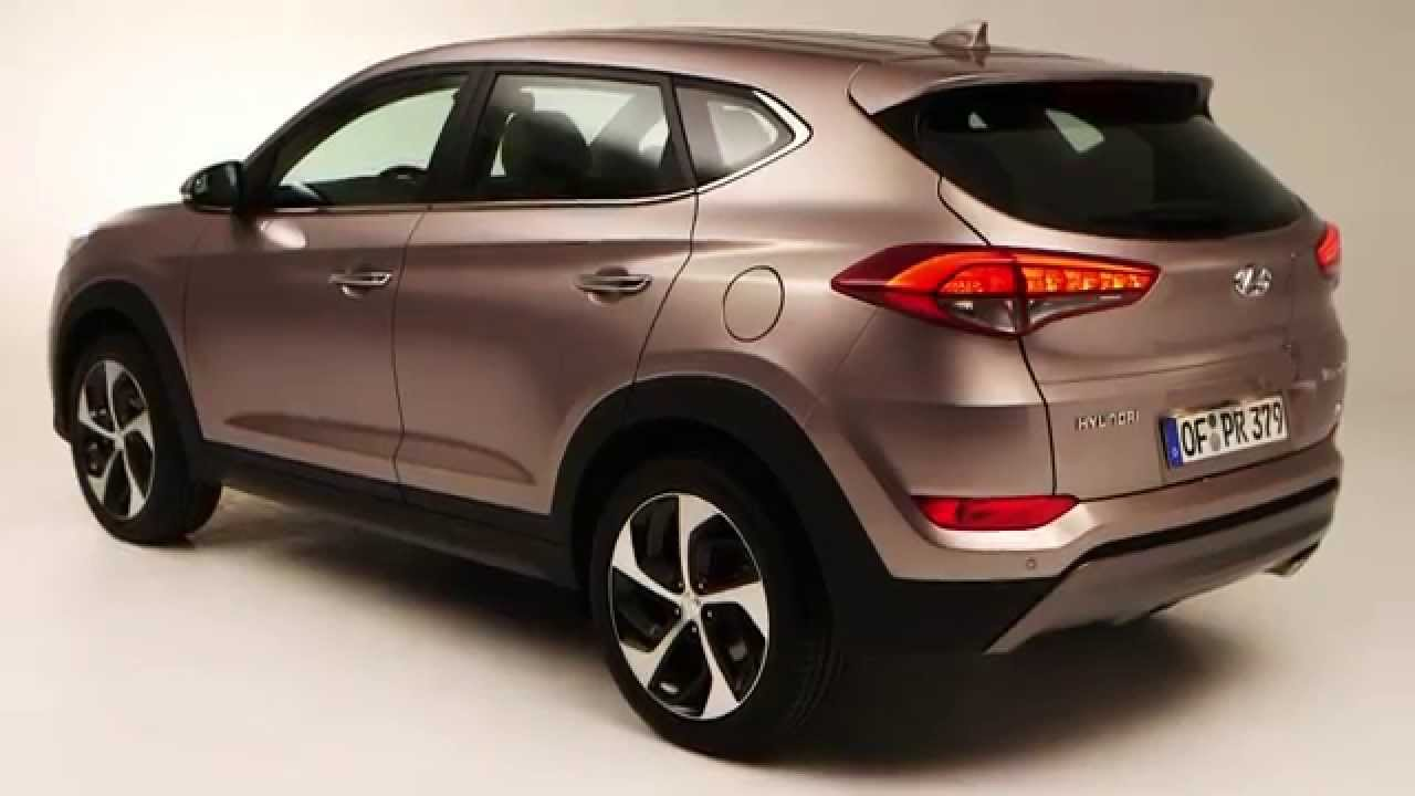hyundai tucson 2015 trailer youtube. Black Bedroom Furniture Sets. Home Design Ideas