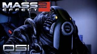 MASS EFFECT 2 [051] [Wer ist hier der Taschendieb] [Deutsch German] thumbnail