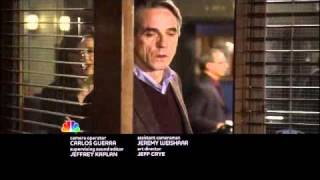 Law & Order: SVU [Trailer/Promo] - New Episode - 12x20 - Totem - 03/30/11 - On NBC