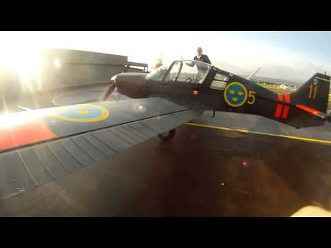 Scottish Aviation Bulldog TFHS